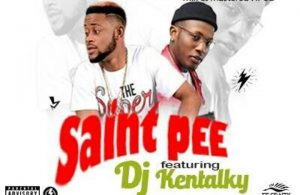 Download On Repeat - Saint Pee ft. DJ Kentalky