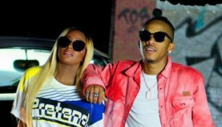 "DJ Cuppy And Tekno Release New Video For ""Green Light"""
