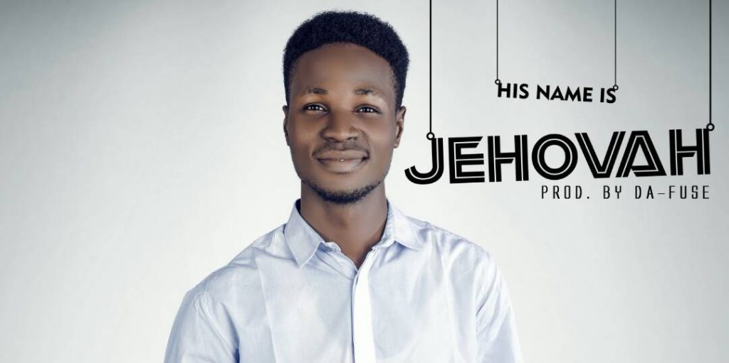 Download His Name Is Jehovah - Godslight