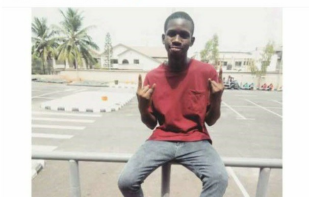 """I have slept with 88.8% of the girls I met online. Girls are just USELESS"""" — DELSU Student"""