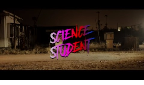 [Video] Olamide Science Student
