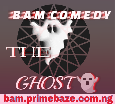 BAM Comedy: The Ghost