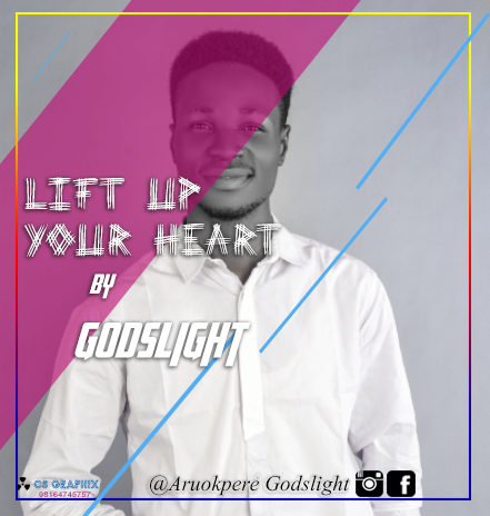 [Music] Online Worship Experience With Min. Godslight