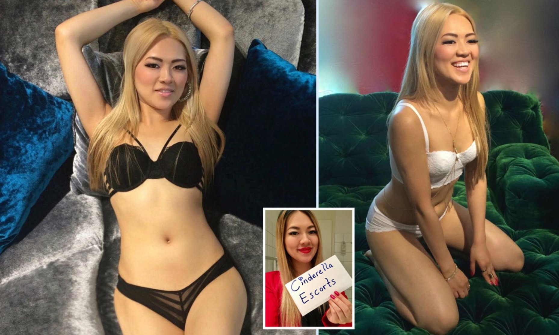 German Woman Successfully Auctions Her Virginity For N103M
