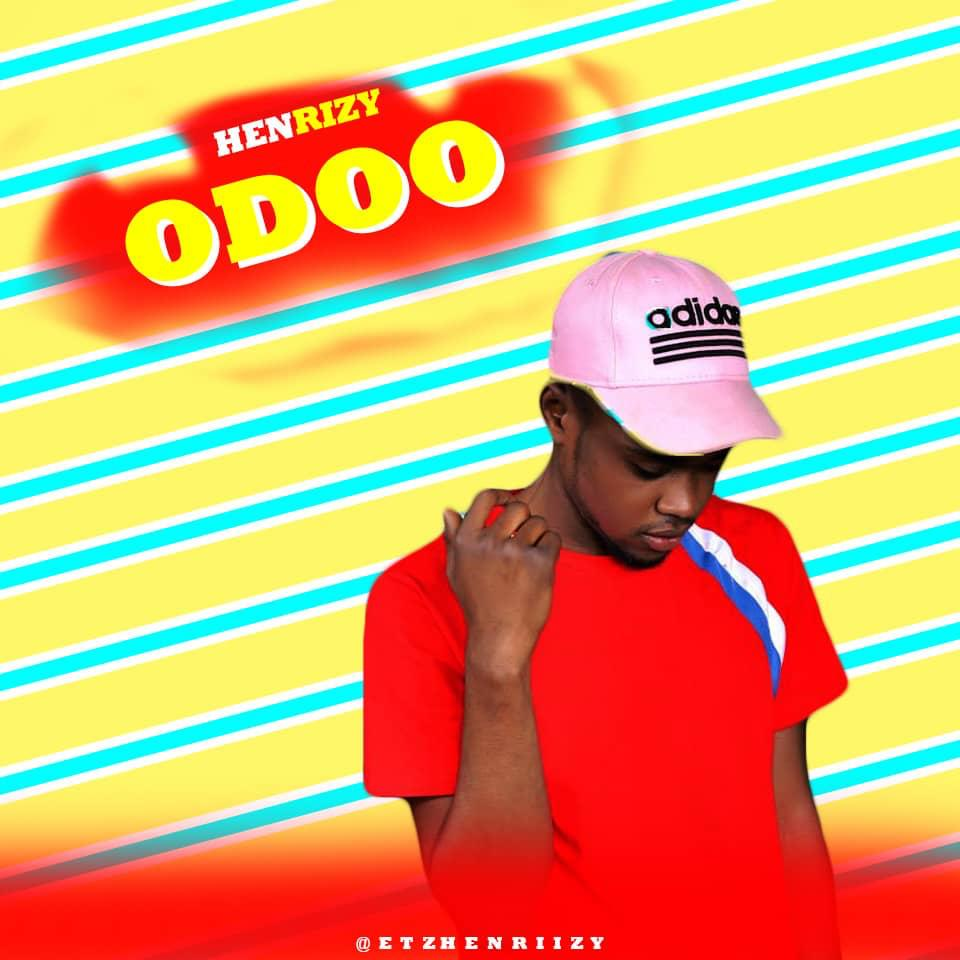 [Music] Henriizy – Odoo (Prod. By Swizz)
