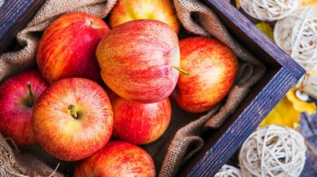 Does An Apple A Day Really Keep Doctor Away?