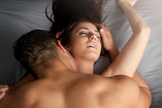 Sex: Is it really about how long it lasts or the satisfaction it brings?