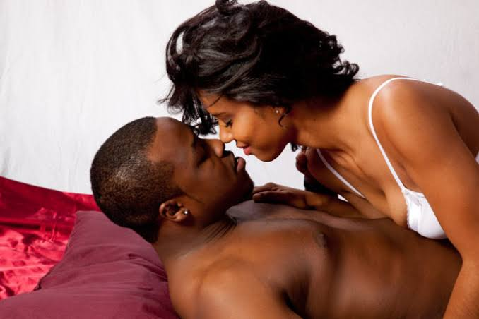 See How Regular Sex Helps A lady Live Longer