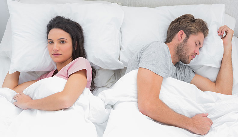 10 Ways to Handle Sexual Frustration with Your Partner