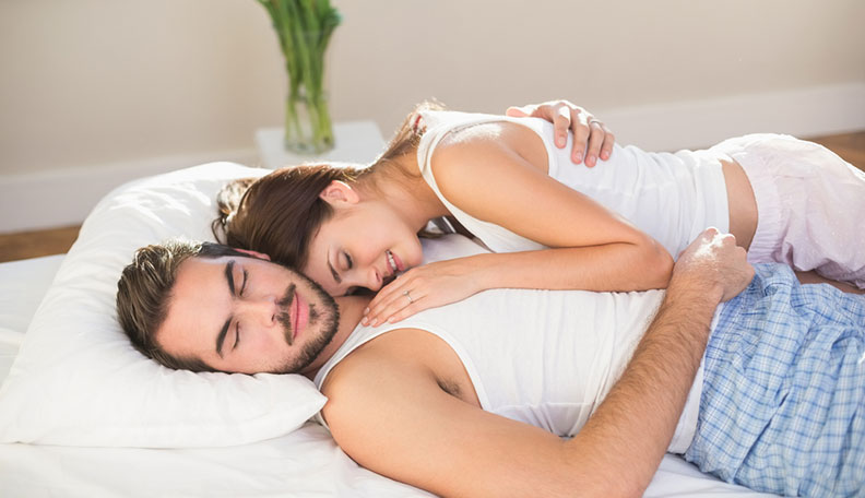 How Important is Sex in a Relationship? The Truth Revealed