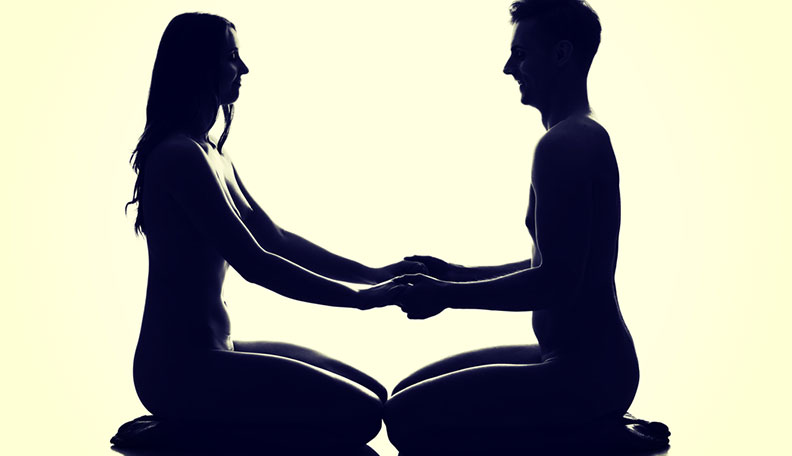Tantric Sex: The Beginners Guide to Awaken Your Sexuality