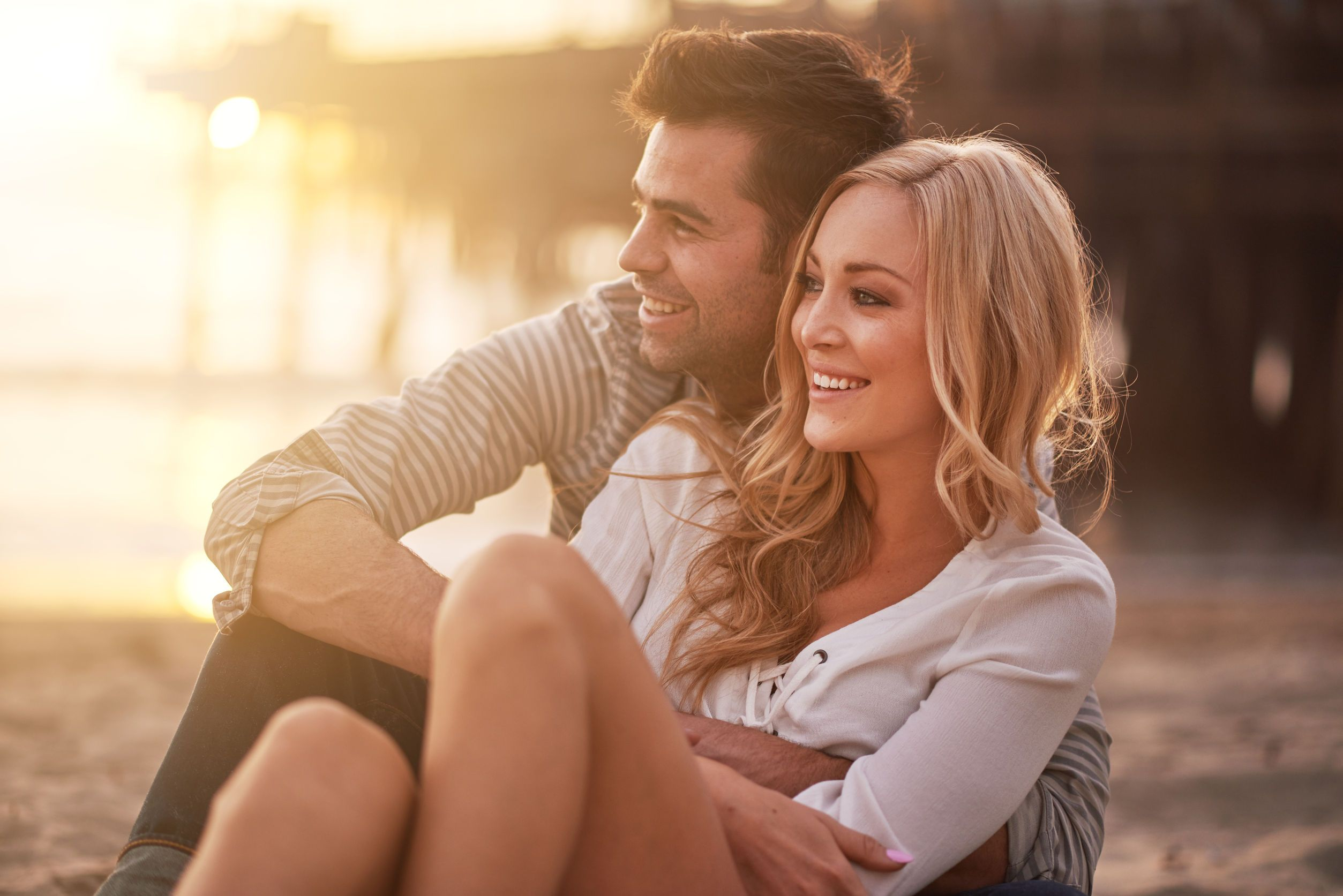Five Habits Of A Happy Couple